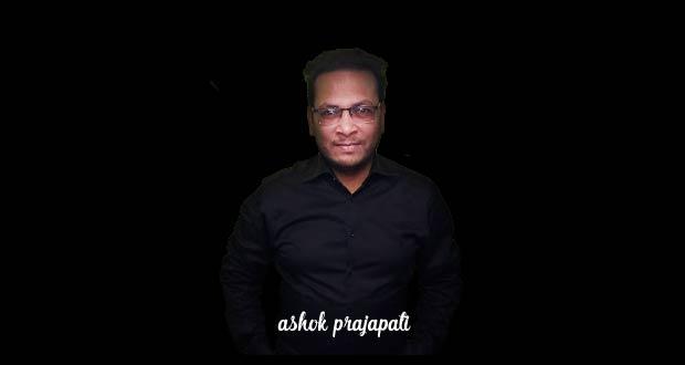 Ashok prajapati astrologer