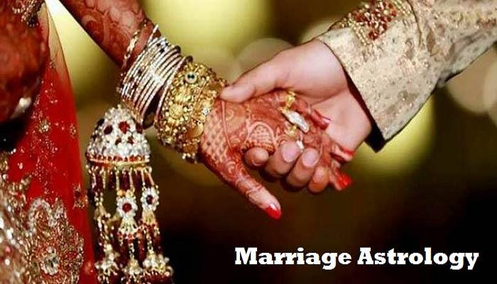marriage astrology-AshokPrajapati