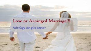 love or arranged marriage-AshokPrajapati