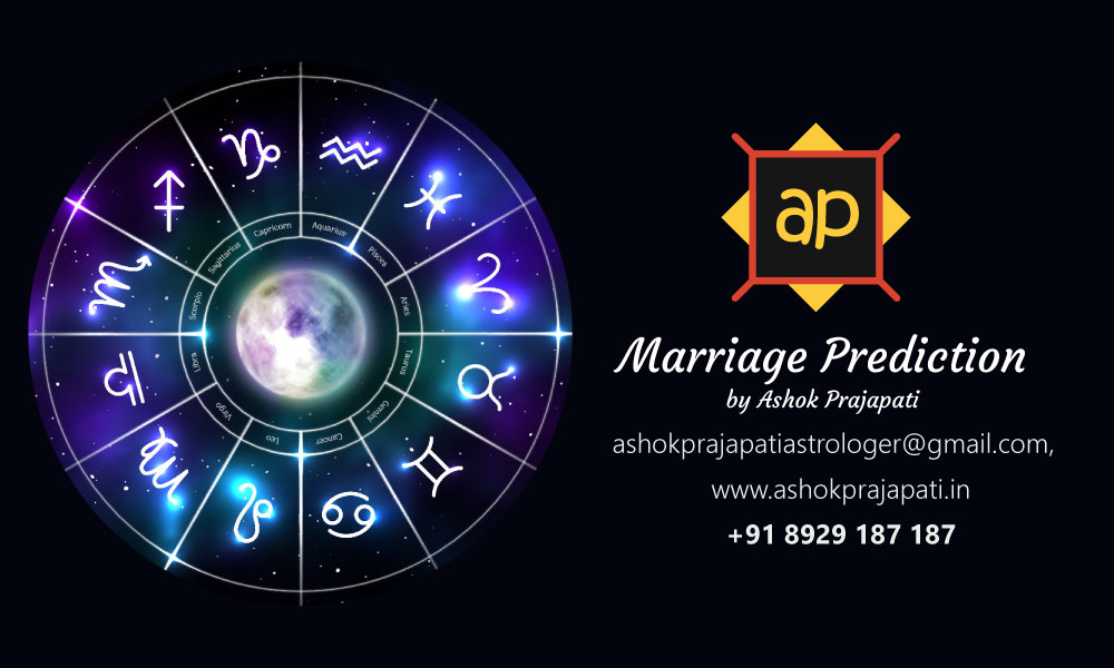Marrige Prediction Report Preview