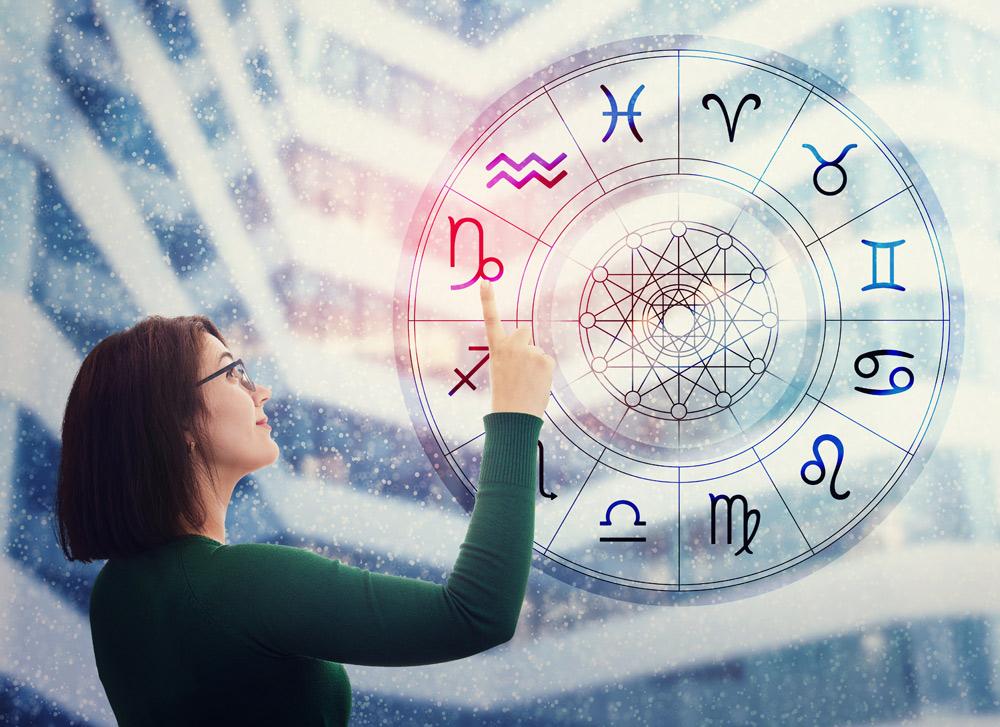 Astrological Factors for Success
